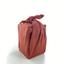 Furoshiki petit 35 x 35 cm gaze lurex terracotta - PPMC