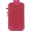 Big phone case etoile or fuchsia - PPMC