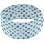 Turbantes elasticos etoiles beige ciel g5 - PPMC
