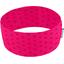 Bandeaux jersey fuchsia étoile  rouge c4 - PPMC