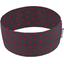Turbantes elasticos gris étoiles fuchsia d3 - PPMC