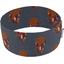 Stretch jersey headband  plume grise c6 - PPMC