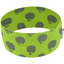 Turbantes elasticos pommes vertes c9 - PPMC