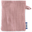 Make-up Remover Glove gauze pink - PPMC