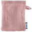 Make-up Remover Glove pale pink gauze - PPMC