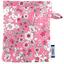 Make-up Remover Glove pink violette - PPMC