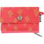 Mini pochette porte-monnaie cactus or - PPMC