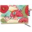 Mini pochette porte-monnaie ombrelles - PPMC