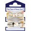 Small elastic bows   copa-cabana - PPMC