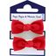 Small elastic bows
