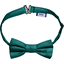 Kid bow-tie emerald green - PPMC