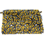 Coton clutch bag 1000 leaves - PPMC