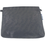 Coton clutch bag silver gray - PPMC
