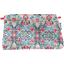 Pochette coton azulejos - PPMC