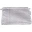 Pochette coton eclats fluo - PPMC