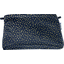 Coton clutch bag etoile or marine  - PPMC