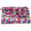 Coton clutch bag kokeshis - PPMC