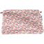 Pochette coton oeillets jean - PPMC