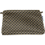 Coton clutch bag inca sun - PPMC