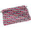 Tiny coton clutch bag poppy - PPMC
