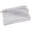 Mini pochette coton eclats fluo - PPMC