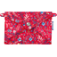 Little envelope clutch cherry cornflower - PPMC