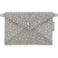 Little envelope clutch etoile or gris - PPMC