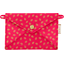 Little envelope clutch feuillage or rose - PPMC