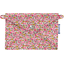 Little envelope clutch pink jasmine