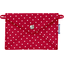 Little envelope clutch red spots - PPMC