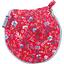 Sac lingerie bleuets cherry