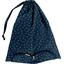 Sac lingerie bulle bronze marine - PPMC