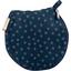 Lingerie bag bulle bronze marine