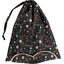 Sac lingerie constellations - PPMC