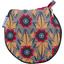 Lingerie bag fleurs de savane