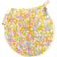 Sac lingerie mimosa jaune rose
