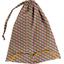 Lingerie bag palmette - PPMC