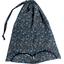 Sac lingerie paquerette marine - PPMC