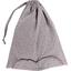 Lingerie bag triangle cuivré gris - PPMC