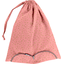 Lingerie bag powdered gold triangle - PPMC