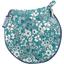Lingerie bag celadon violette - PPMC