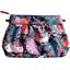 Pleated clutch bag cocotchka - PPMC