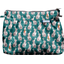 Pleated clutch bag bunny - PPMC