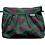 Pleated clutch bag wolf of the woods - PPMC