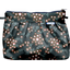 Pleated clutch bag fireflies - PPMC