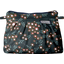 Mini Pleated clutch bag fireflies - PPMC