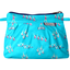 Mini Pleated clutch bag swimmers - PPMC