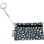 Keyring  wallet parts blue night - PPMC