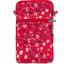 Bolsillo acolchado para teléfono hanami - PPMC