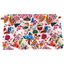 Coton clutch bag barcelona - PPMC